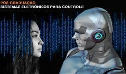 Engenharia de Controle - Sistemas Eletrônicos para Controle - Pós-graduação - INSCRIÇÕES ABERTAS
