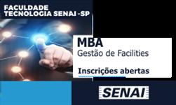 Administração e Gestão - MBA em Gestão de Facilities